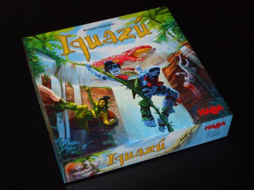 Iquazu - Box