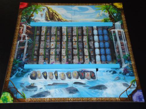 Iquazu - Board 1