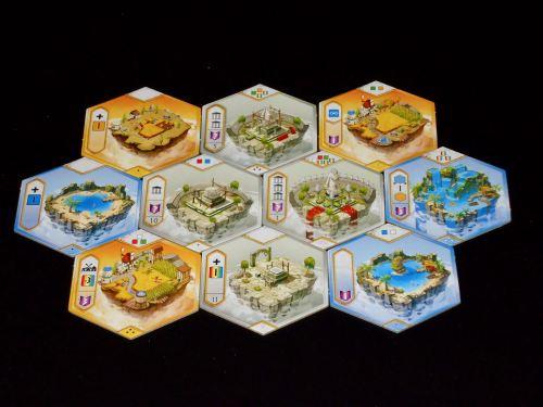 Orbis: Tiles 2