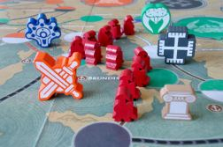 Pandemic Rome: Featured