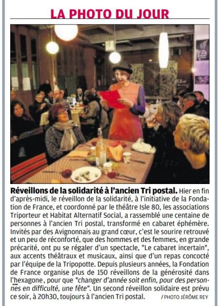 La ProvenceAvignon3112p5
