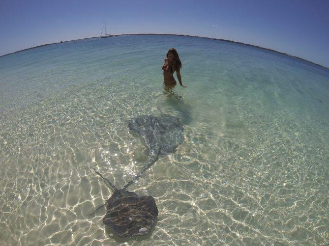 Exumas Islands, Bahamas