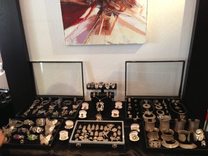 Karen Hill Tribe Silver Jewelry Imports