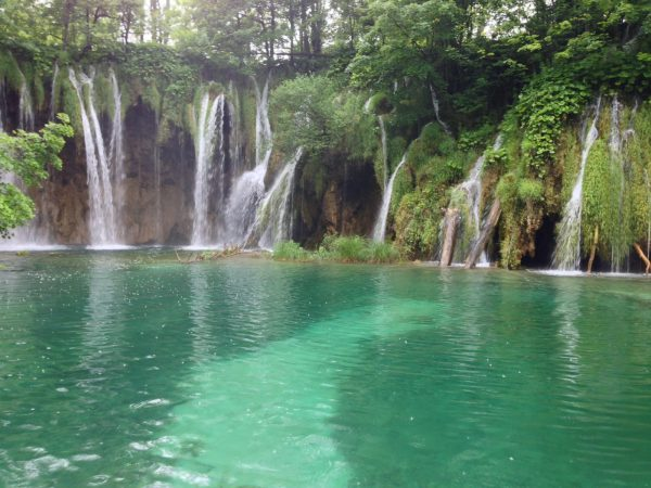 Plavice National Park, Croatia