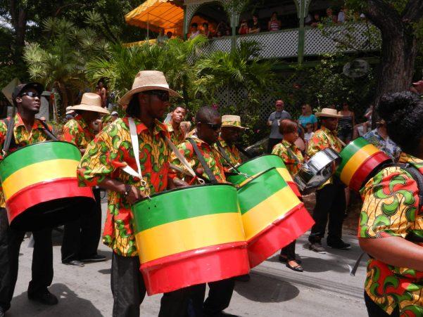 Carnival, St. John