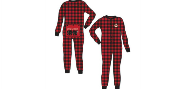 Matching Family Christmas Pajamas Isle Of Baby