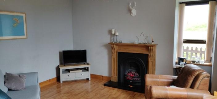 Guest Lounge & Breakfast room