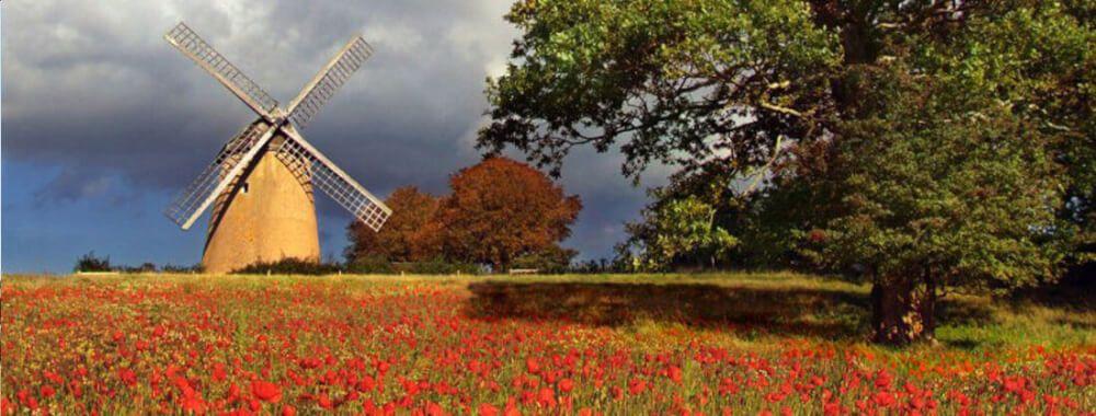 Windmill Pub Bembridge Isle Wight