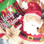 バルーンギフトクリスマス