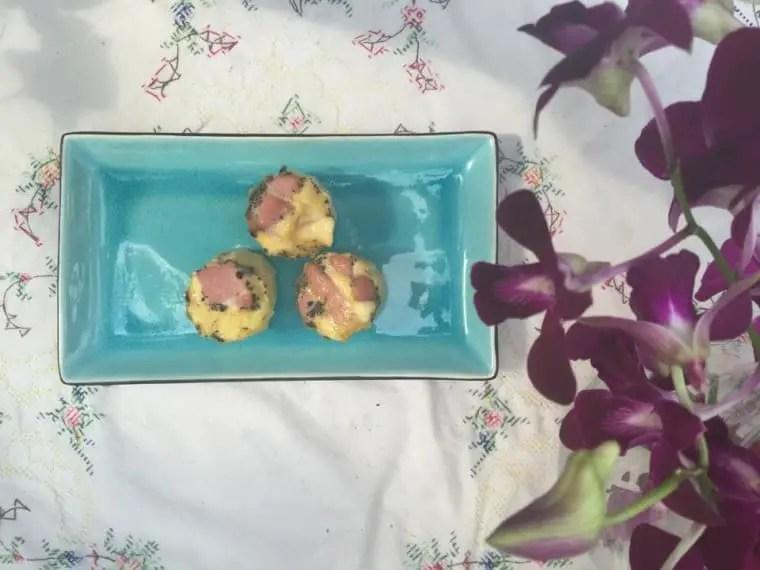 Breakfast in one Sophia stylee