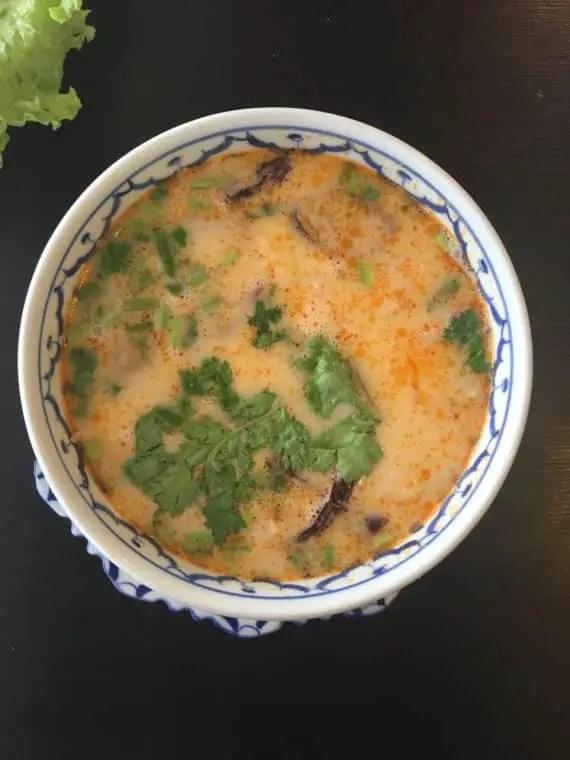 Nakhon Kitchen Restaurant