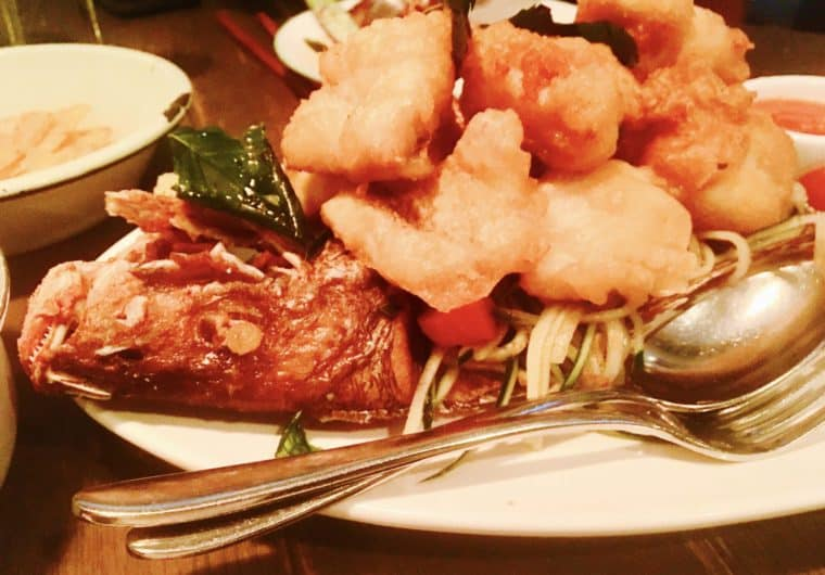 Limewood Restaurant, Hong Kong @ Repulse Bay