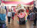 cultural exploration at ICA