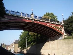Archway Bridge