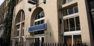 Islington Frame Factory
