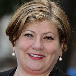 emily thornberry labour islington south