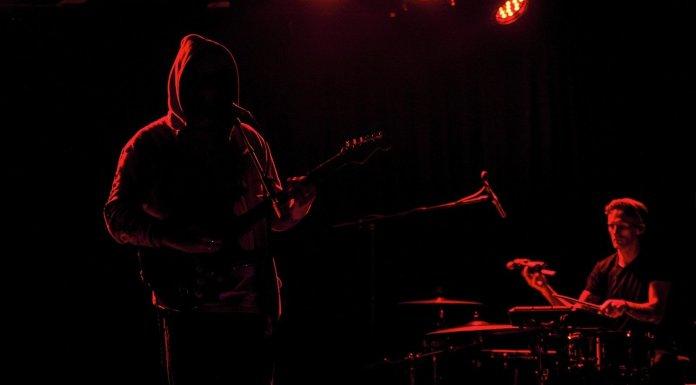 James Gillespie live