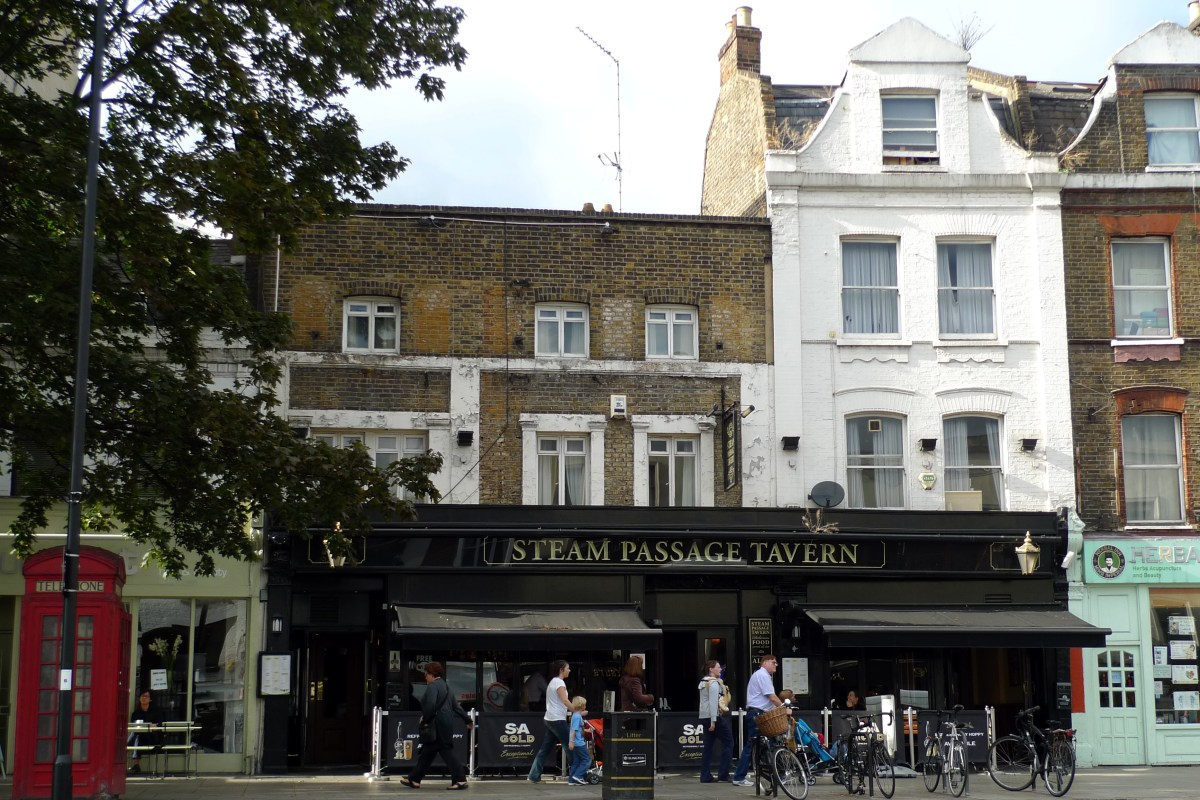 REVEALED: Offshore tax havens with a grip on multimillion pound Islington properties