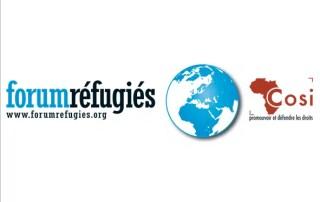 Forum réfugiés-Cosi