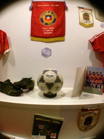 Uno de los mejores balones de fútbol.