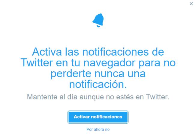 activar-notificaciones-de-twuiter