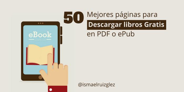 Descargar libros gratis 50 mejores pginas para bajar ebooks cmo y dnde descargar libros gratis online las 50 mejores pginas con libros en fandeluxe Images