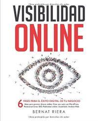 Visibilidad online - Bernat Riera