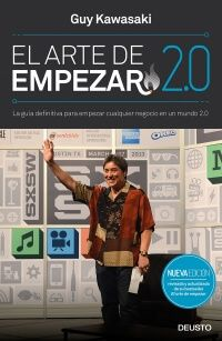 el arte de empezar libro de marketing kawasaki