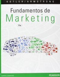 fundamentos del marketing libro de kotler