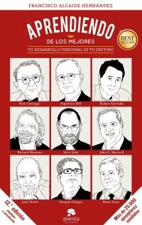 libro aprendiendo de los mejores alcaide