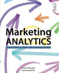 marketing analytics libro analitica web