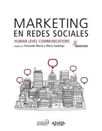marketing en redes sociales human level