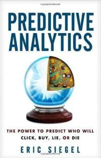 predictive analytics libro analitica web