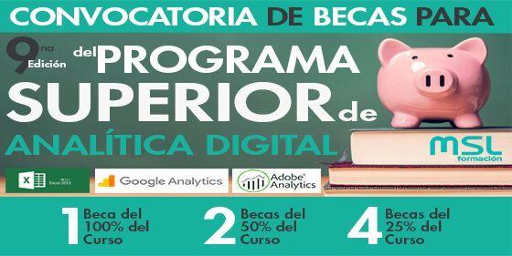 curso analitica digital