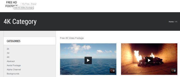 Free HD footage - banco videos libres de derechos