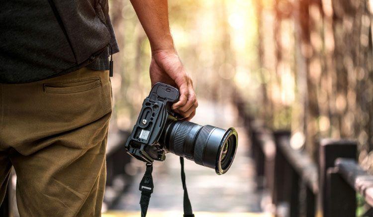Idea para un blog de fotografia