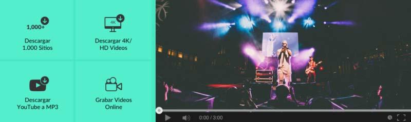 iSkySoft - convertidor de vídeos 4k