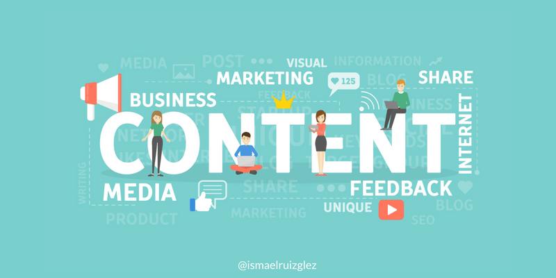 ¿Cuáles son las ventajas de hacer Marketing de Contenidos?¿Cuáles son las ventajas de hacer Marketing de Contenidos?