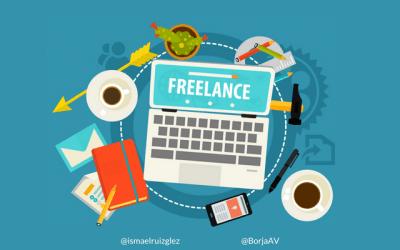 ¿Cómo encontrar Trabajo Freelance en España? Mega Guía con TODO lo que debes saber