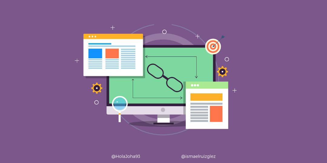 ¿Cómo crear una estrategia de Linkbuilding que mejore tu SEO Off-Page?