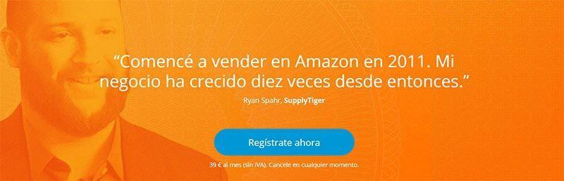 Vende tus propios productos (también) en Amazon
