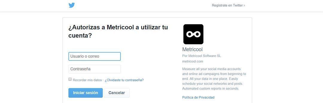 ¿Cómo conectar mis principales redes sociales con Metricool?