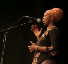 Njeri Wangari