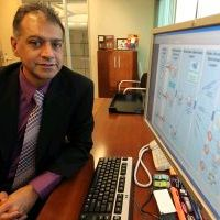 Ayaaz Janmohamed: New Alberta police database allows officers to share real time information