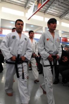 Youth Sports & Social Development Center - martial arts