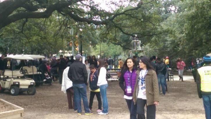 Gallery, Sunny Taj Pictures - PartnershipsInAction 2014 - Southwest (Houston, Texas).