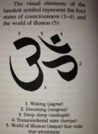 Namaste in Sanskrit (Image: ishmag.com)
