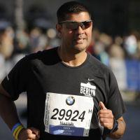 Nazish Bana to run for Aga Khan Foundation UK in Tokyo Marathon, 2016