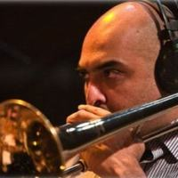 """Science and Islam"" theme composed by trombonist Fayyaz Virji for BBC 4 program"