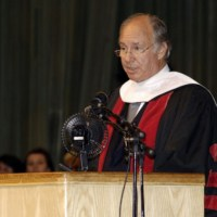"His Highness the Aga Khan: ""...Allah's creation is limitless and continuous"""